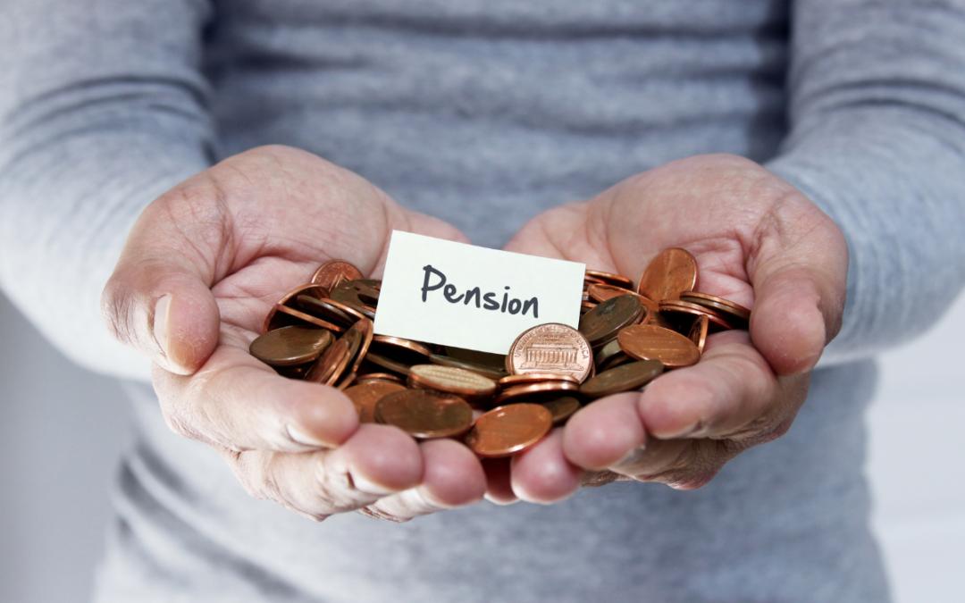 Planes de Pensiones. Reduce tu aportación.